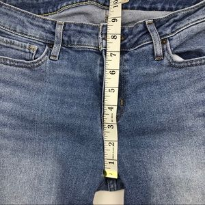 Levi's Jeans - LEVI'S Ass Rip Jeans Skinny Jeans Size 29 Re/Done